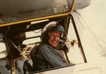 Major Wilson Hurley